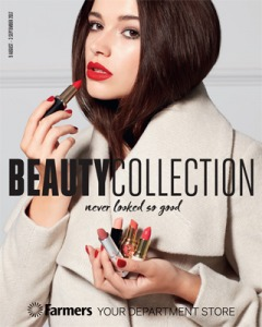 Beauty Collection Never Looked So Good