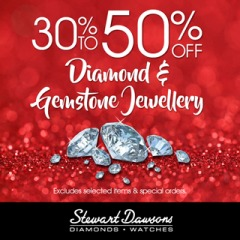 Diamond & Gemstone Sale