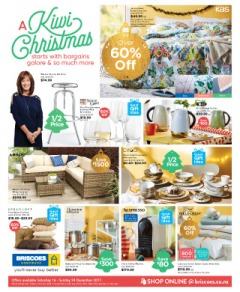 A Kiwi Christmas Starts With Bargains Galore and So Much More