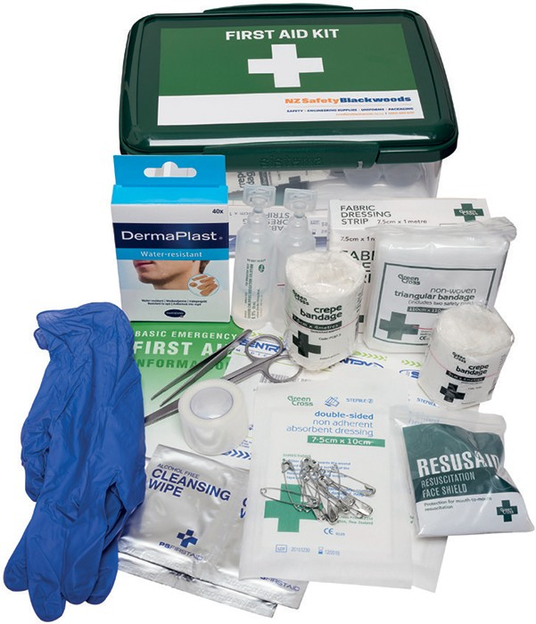 Prosafe Home and Leisure First Aid Kit