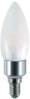LED-Globe-E14-4W-Frost-Candle-Dimmable-Warm-White on sale