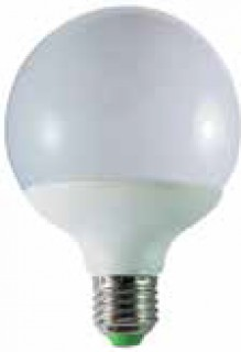 LED-Globe-E27-9W-Frost-G95-Dimmable-Warm-White on sale