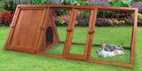 Pet-Hutch on sale