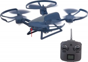 Mystique-30cm-Quadcopter-with-720p-HD-Camera on sale
