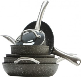 Hampton-Mason-Perfection-Cookware on sale