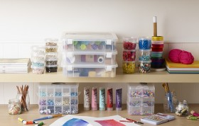 Crafters-Choice-Bead-Storage on sale