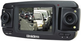 Uniden-1080p-Dash-Camera-with-GPS-Tracking-3-Cameras on sale