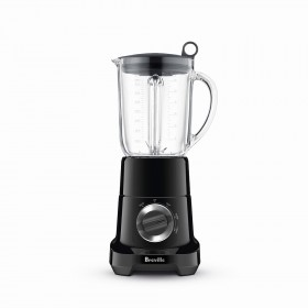 Breville-Black-Kinetix-Glass-Blender on sale