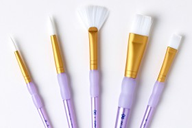 Crafters-Choice-Single-Paint-Brushes on sale