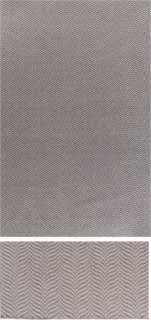 Kenley-Feathered-Cream-Taupe-Woven-Jacquard-Wool-Rug-150x200cm on sale