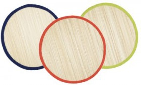 30-off-Living-Space-Tropical-Straw-Round-Placemat on sale