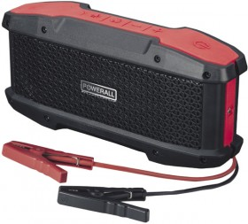PowerAll-Journey-Portable-Power-Bank-Jumpstarter-With-Built-In-Bluetooth-Speaker on sale