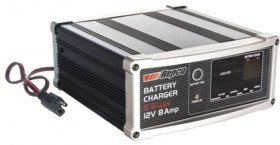 Repco-8-Stage-8Amp-Battery-Charger on sale