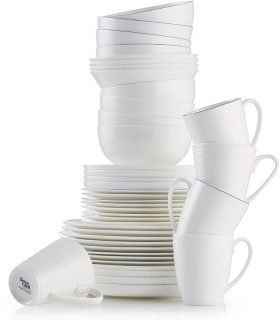 These-Simon-Gault-16-Piece-Bone-China-Dinnersets on sale