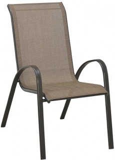 Outdoor-Creations-Siesta-Sling-Steel-Chair on sale