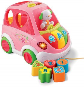 Vtech-Sort-and-Learn-Car on sale