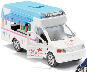Diecast-Ice-Cream-Van on sale