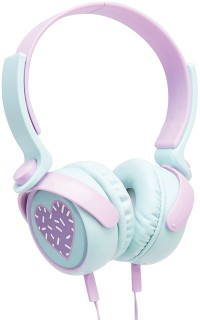 Kids-Headphones-with-Inline-Mic-Hearts on sale