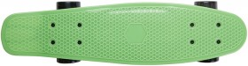22.5-Retro-Skateboard-Green on sale