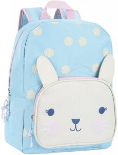 Bunny-Backpack on sale