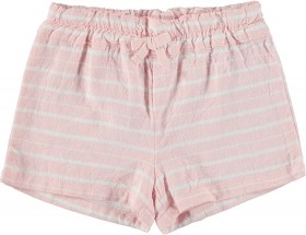 Girls-Woven-Short on sale