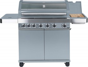 Masport-6-Burner-Hooded-BBQ on sale