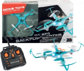 NEW-Dickie-Backflip-Quadcopter on sale