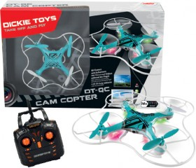 NEW-Dickie-Cam-Copter on sale