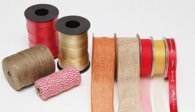 Ribbons-and-Twine on sale