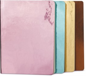 Realspace-200140mm-Mirror-Notebooks-Flexi-Cover on sale