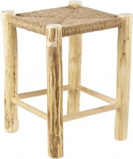 NEW-Ombre-Home-Summer-Love-Stool on sale
