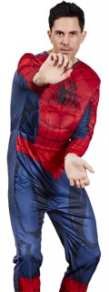 25-off-Spiderman-Deluxe-Costume on sale