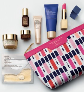 Estee-Lauder-free-gift-with-purchase on sale