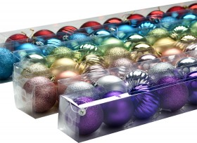 Jolly-Joy-9-Pack-of-6cm-Baubles on sale