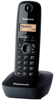 Panasonic-Single-Cordless-Phone on sale