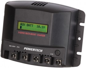DC-to-DC-Battery-Charger on sale