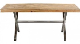 Croxley-Dining-Table-2200-x-950mm on sale