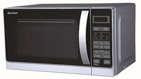 Sharp-Microwave-Grill on sale
