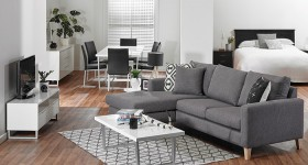 Milano-3.5-Seater-Chaise on sale