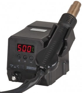 300W-Hot-Air-Rework-Station-with-LED-Display on sale