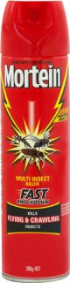 Mortein-Insect-Spray on sale