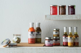 Wildly-Delicious-Condiments on sale