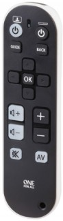 NEW-Basic-TV-Remote on sale