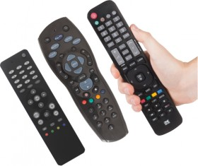 Universal-TV-Remotes on sale