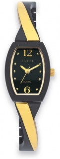 Elite-Ladies-Two-Tone-Watch on sale