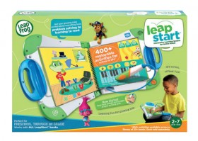 Leap-Frog-Leapstart-Interactive-Learning-System on sale