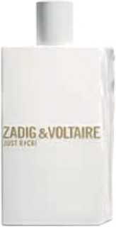 NEW-Zadig-Voltaire-Just-Rock-Pour-Elle on sale