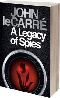A-Legacy-of-Spies on sale