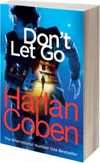 Dont-Let-Go on sale