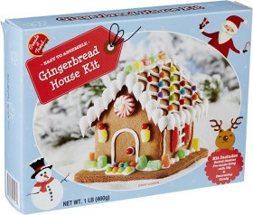 Gingerbread-House-Kit on sale
